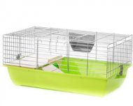Клетка для кролика Inter-Zoo Super Rabbit 70 G356 Цинк (70*40*33)
