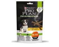 Снеки для щенков ProPlan FocusPro Sticks Курица 126г.