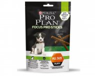 Снеки для щенков ProPlan FocusPro Sticks Ягненок 126г.